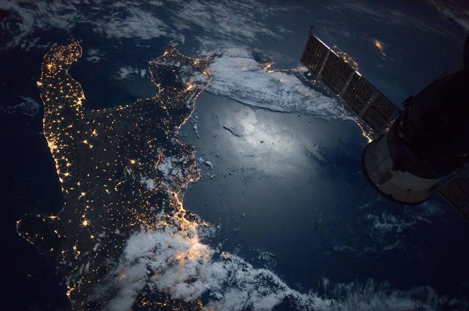 Південне узбережжя Італії
