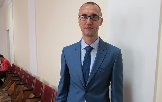Вадим Гаєв