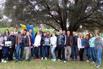 Українці Австралії продовжують допомагати волонтерам в Україні