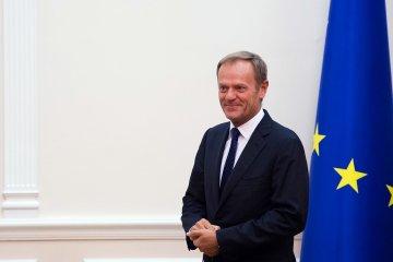 Tusk aplaudió el gobierno de Ucrania por  las reformas