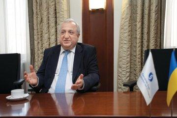 Director del BERD para Ucrania: En Ucrania hace falta crear un mercado de valores completo