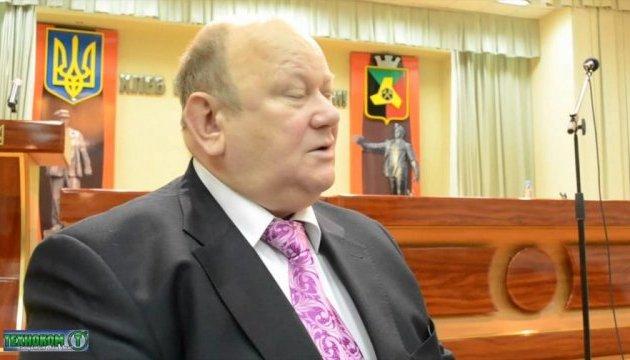 Суд оставил за решеткой подозреваемого в сепаратизме мэра Торецка