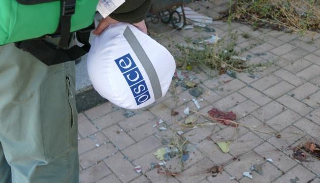 В ОБСЕ объяснили, почему миссия не ведет наблюдения ночью