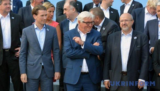 Клімкін: У Росії навіть в ОБСЄ союзників немає