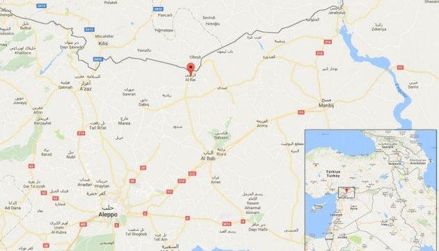 На севере Сирии от исламистов освобождены не менее восьми селений