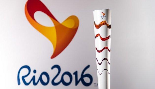 Украина завоевала на Паралимпиаде уже 40 медалей