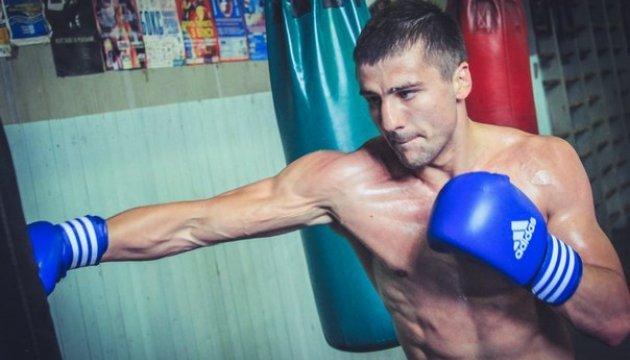 Олександр Гвоздик повернеться на ринг 5 листопада