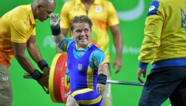 Українські паралімпійці - другі у медальному заліку в Ріо