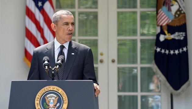 Обама розповів в ООН, що рухає Україною і до чого призведе агресія РФ