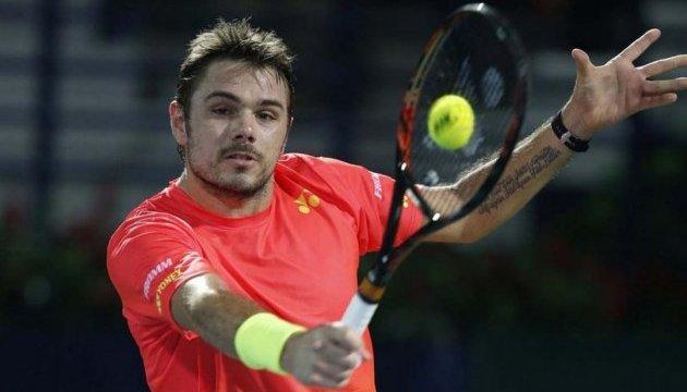 Стен Вавринка виграв US Open