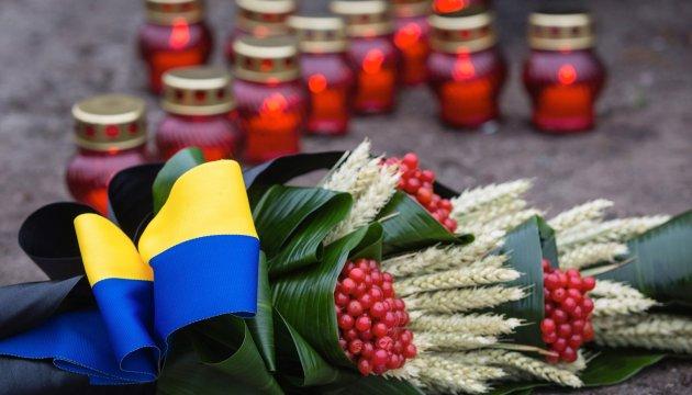 Неделя памяти жертв Голодомора началась в Канаде - Цензор.НЕТ 3901
