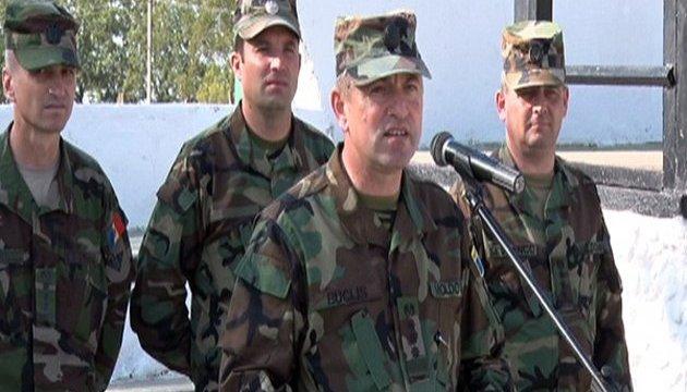 В Молдове стартовали военные учения с участием Румынии и США