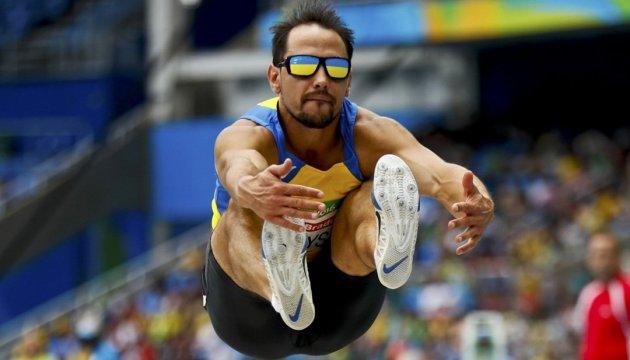 Паралимпиада: Украина завоевала уже 61 награду и сохраняет третье место