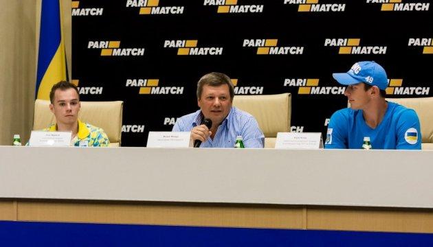 """Чемпіони Ріо-2016 подякували вболівальникам: """"Без вас нічого б не було"""""""