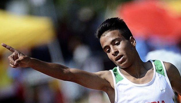 Паралімпійці пробігли 1500 метрів швидше, ніж чемпіон Ріо-2016