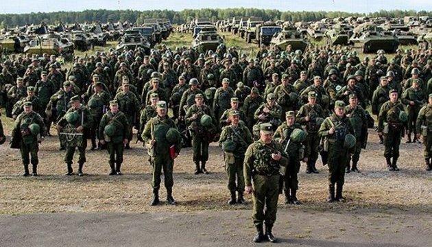 Если будут живы!: Россия уже запланировала следующие военные учения «Запад-2017»