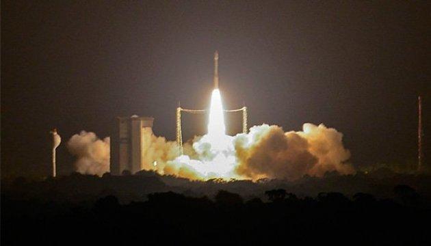 Індія успішно запустила балістичну ракету