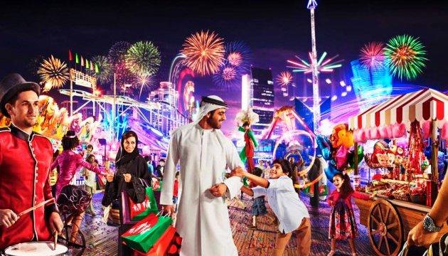 Порада туристу: Зимові розваги та заходи в ОАЕ