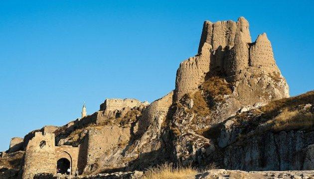 Вірменська фортеця потрапила до списку ЮНЕСКО