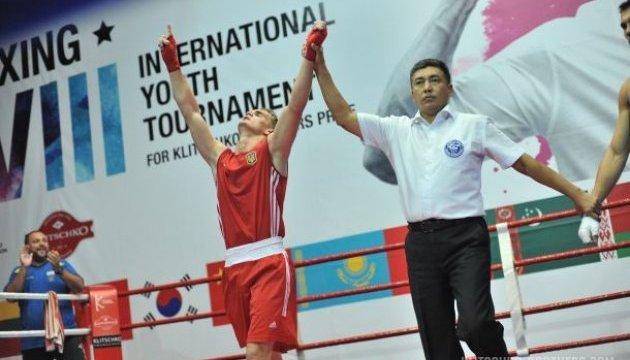 На турнірі братів Кличків виступили боксери з 14 країн