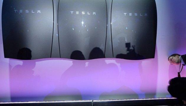 Tesla створить найпотужнішу у світі «батарейку»