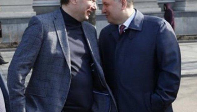 З Луценка і Авакова у Раді спитають про вбиство директора Сaparol – нардеп