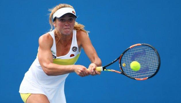 Світоліна вперше у кар'єрі обіграла росіянку Павлюченкову