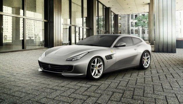 Ferrari розсекретив новий суперкар із турбомотором