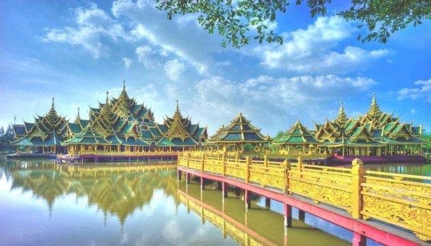 Бангкок став найвідвідуванішим містом серед туристів
