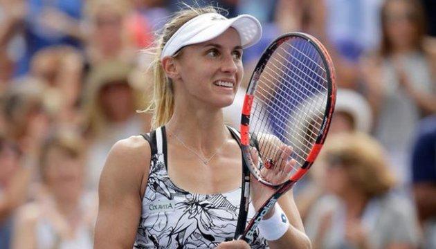 Украинка Леся Цуренко выиграла турнир WTA в Гуанчжоу