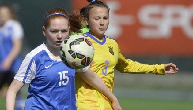 Українки обмінялися голами із сербками у відборі на Євро-2017