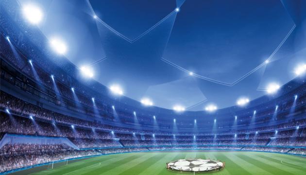 Ліга чемпіонів УЄФА: визначилися усі учасники 1/8 фіналу