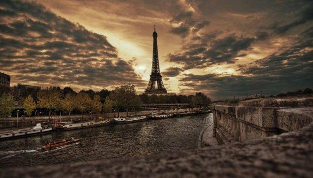 Набережна Сени в Парижі стане пішохідною