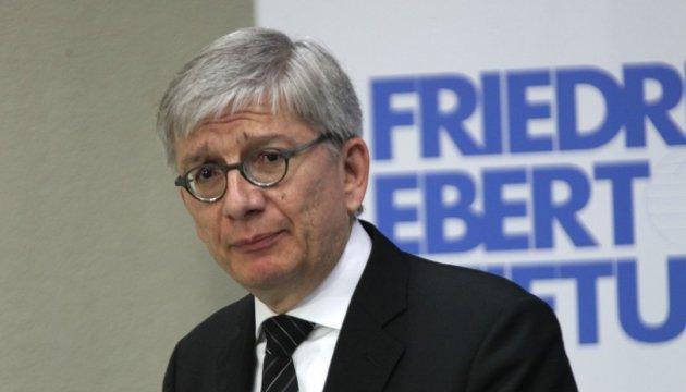Росію треба позбавити права вето в Радбезі ООН - Чолій