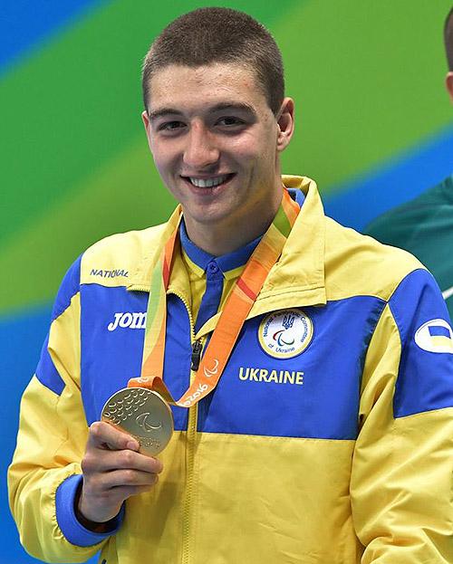 Максим Крипак. Фото: champion.com.ua.