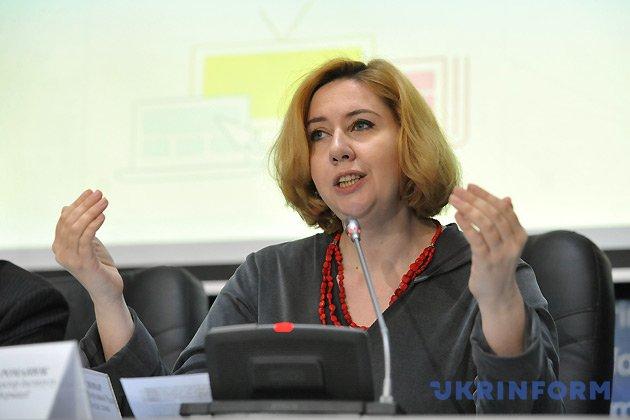 Оксанa Романюк