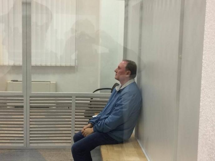 Суд начал рассмотрение жалобы наарест А.Ефремова, юристы объявили сомнение судьям