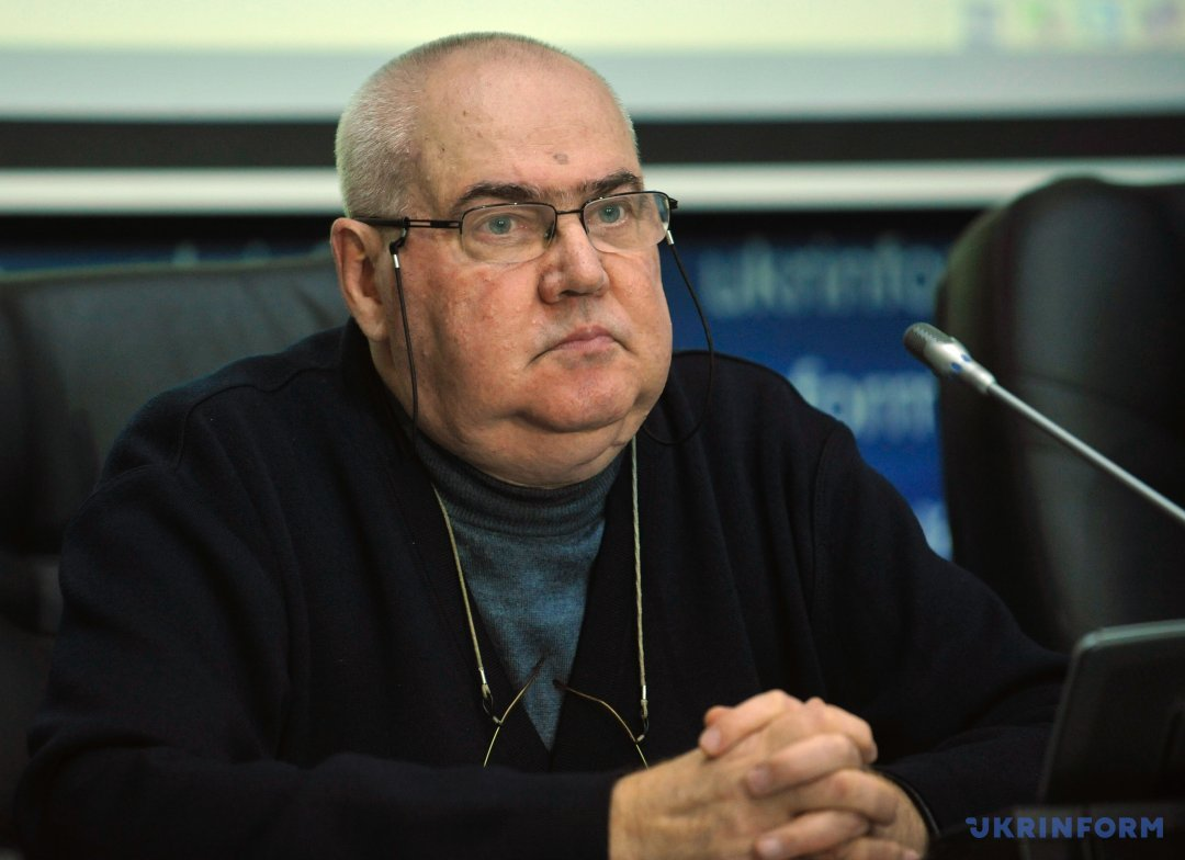 Олександр Стрижак