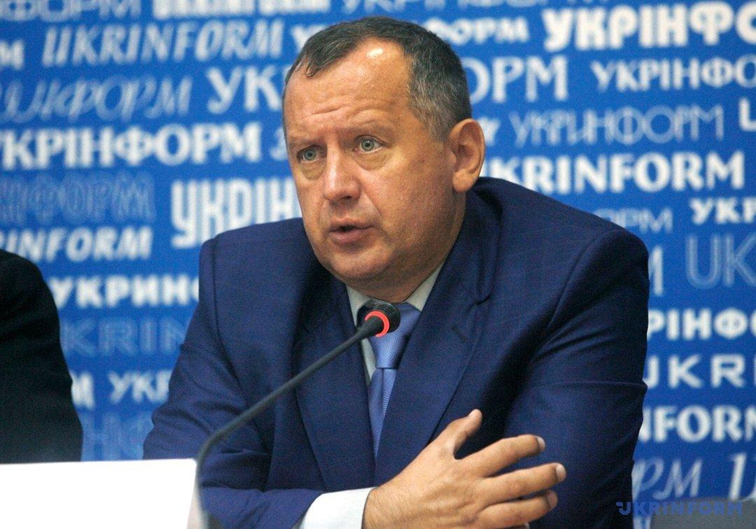Александр Саган