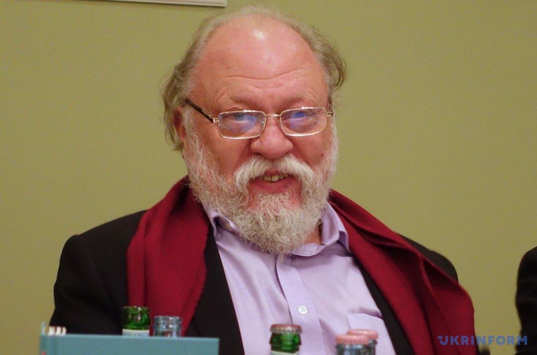 Святослав Померанцев