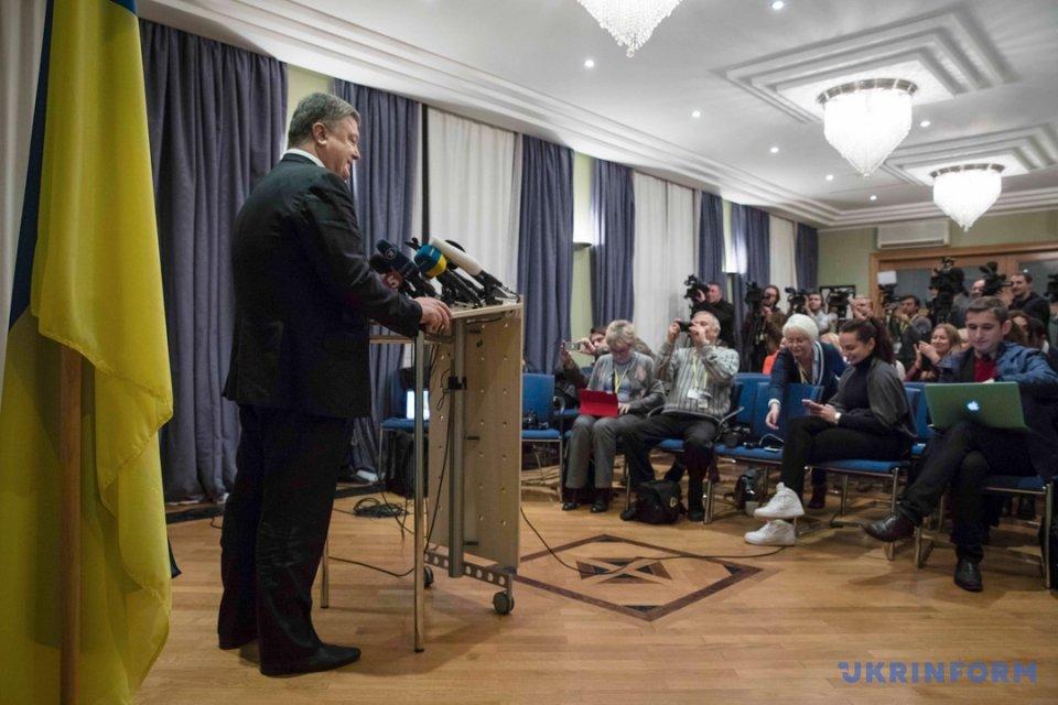 Оптимизм Порошенко, Путин с пивом и берлинские надежды на мир в Донбассе, фото-2
