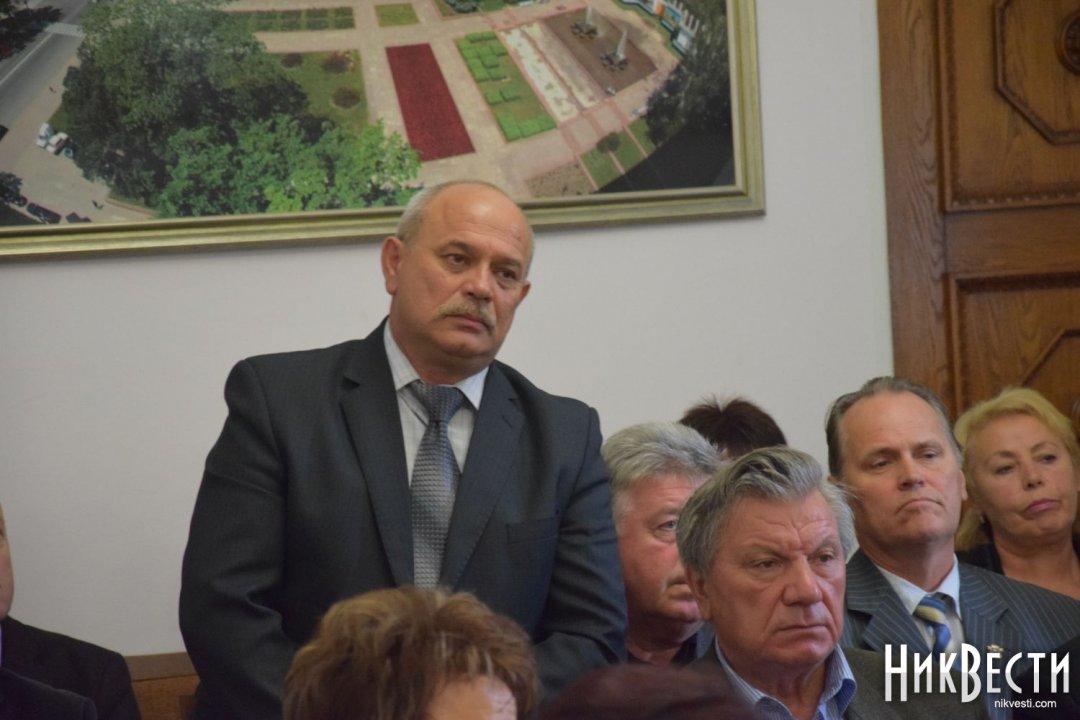 Олександр Матвіюк