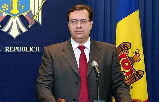 Мариан Лупу / Фото: VOXPUBLIKA - PUBLIKA .MD