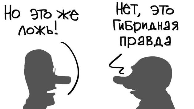 Карикатура Сергій Йолкін