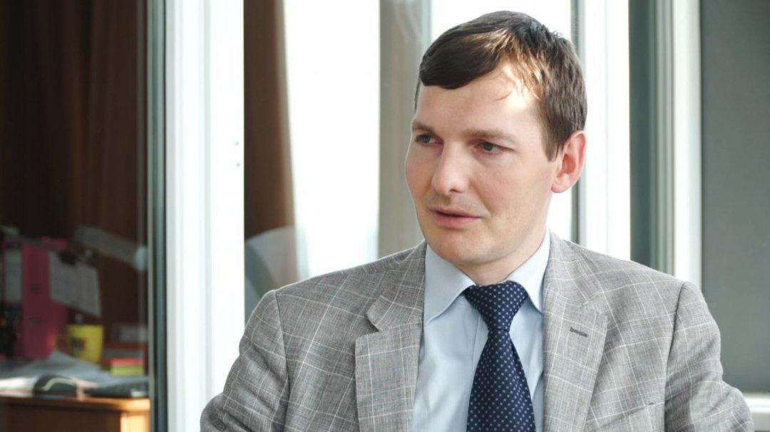 Євген Єнін ГПУ заступник Фото: hromadske.ua