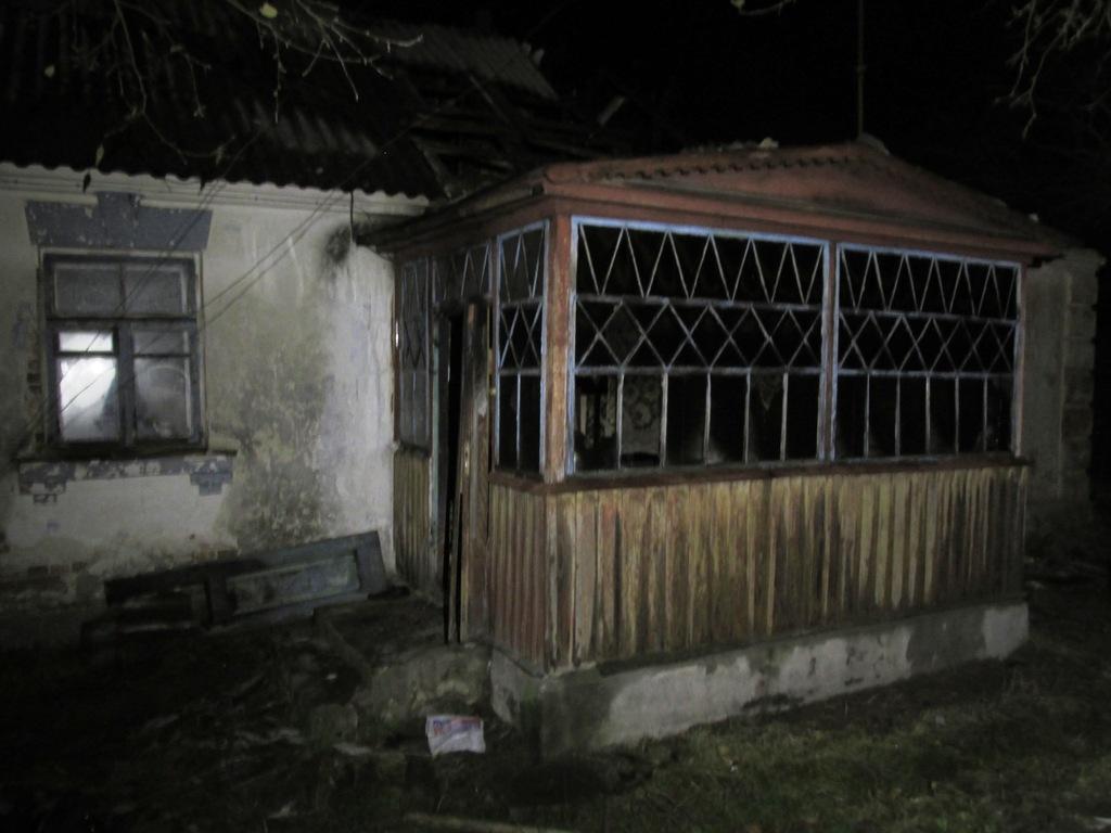 Три человека погибли врезультате сильного возгорания наЖитомирщине