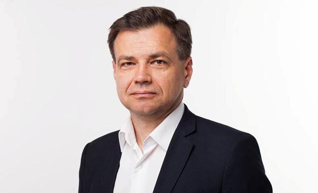 Владислав Сердюк