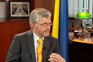 El Embajador de Ucrania en Alemania explica por qué no se puede creer en Rusia