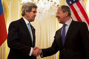 У США та Росії є нові ідеї щодо врегулювання ситуації в Сирії - Керрі