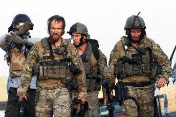 Міноборони заперечує участь новозеландського спецназу в штурмі Мосула